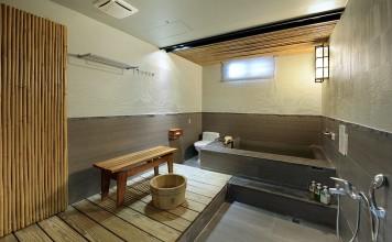 礁溪溫泉湯屋