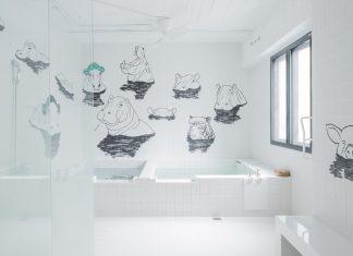 礁溪湯屋-蔥澡
